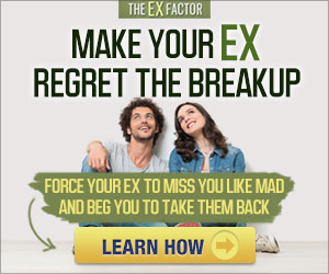 attract your ex back