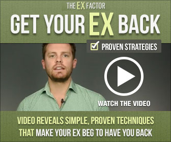 reverse how my ex sees me, change how my ex sees me, how to change your ex's view of you